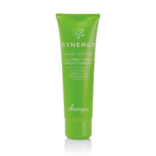 Synergy Night Cream 50ml