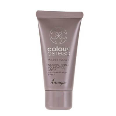 Velvet Touch Natural Finish Foundation SPF 20 30ml