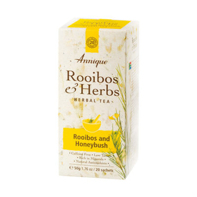 Rooibos and Honeybush Tea 50g