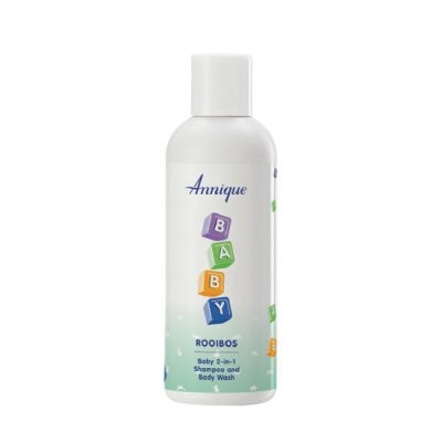 Baby 2 in 1 Shampoo & body wash 200ml Baby 2 in 1 Shampoo & Body wash 200ml