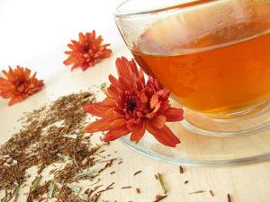 Rooibos Tea cup