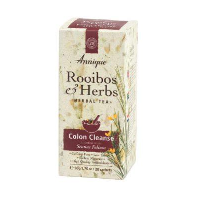 Colon Cleanse Tea 50g