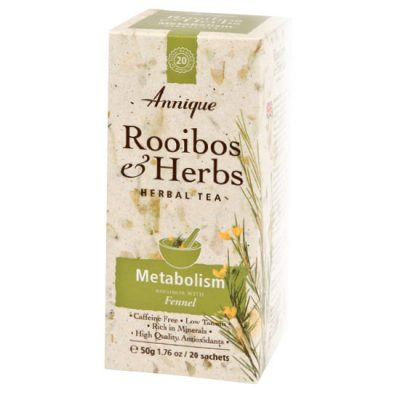 Metabolism Tea [Fennel] 50g