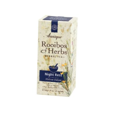 Night Rest Tea 50g Night Rest Tea 50g