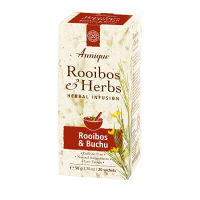 Rooibos & Buchu Tea 50g
