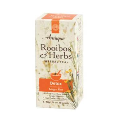 Detox Tea 50g