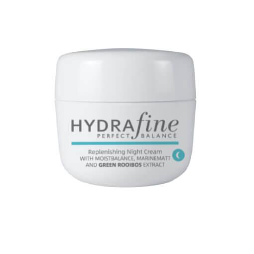 Hydrafine Replenishing Night