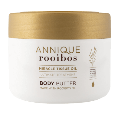 Miracle Tissue Oil Body Butter 250ml