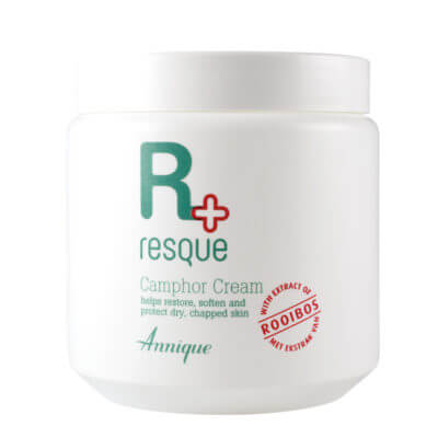 Resque Campher Cream