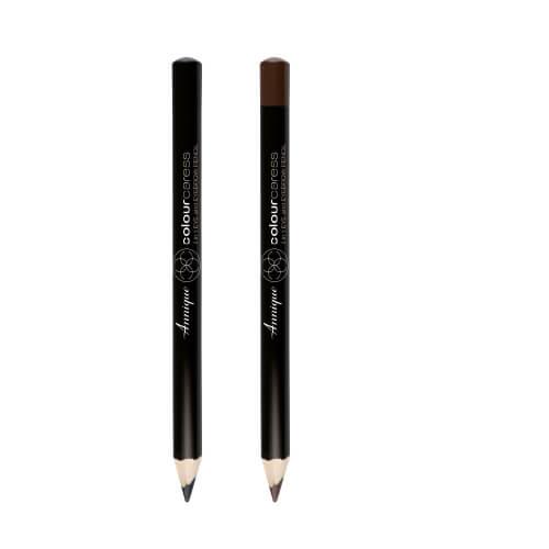 Eye brow pencil 2-in-1