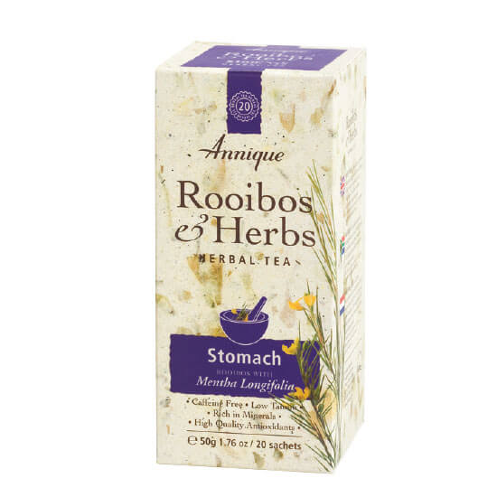 Rooibos Stomach Tea 50g
