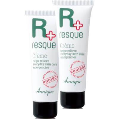 Resque Crème 60ml Upsize x 2