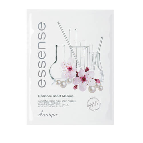 Essense Radiance Sheet Masque 25ml