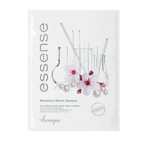 Essense Radiance Sheet Masque 25ml