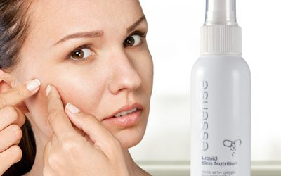 The Lowdown on Liquid Skin Nutrition