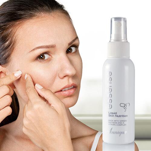 Annique Rooibos Skin nutrition