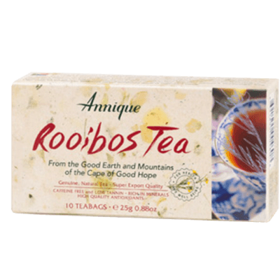 Sample: Special Ed Rooibos Tea 10's